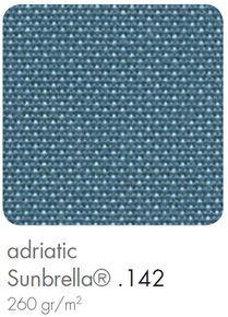 Tessuto Acrilico Sunbrella [+€75,00]