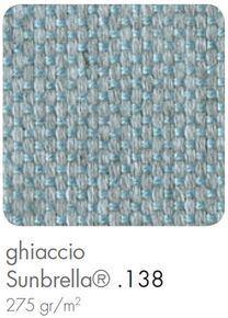 Tessuto Acrilico Sunbrella [+€45,00]