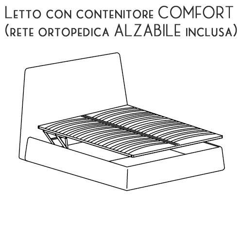 Con contenitore COMFORT [+€664,00]