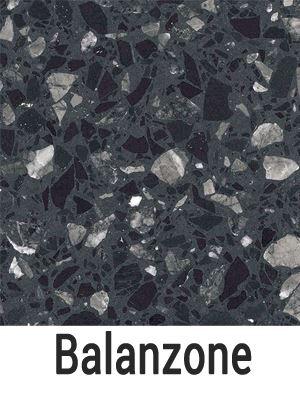 Terrazzo Balanzone