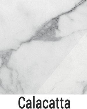 Vetro Marmo Calacatta [+€122,00]