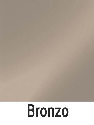 Vetro Trasparente Bronzo