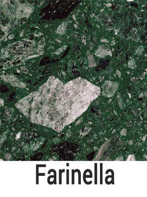 Terrazzo Farinella