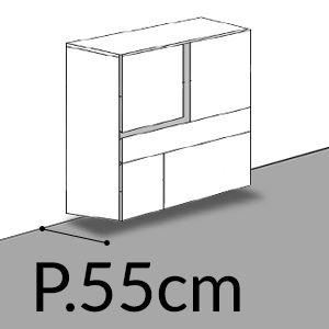 Profondità 55cm [+€144,00]