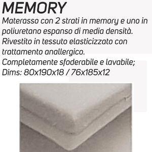 Memory [+€590,00]