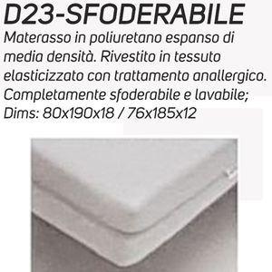 D-23 [+€420,00]