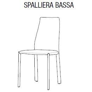 Spalliera Bassa