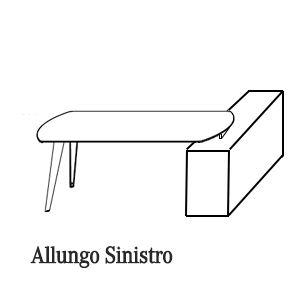 Allungo Sinistro