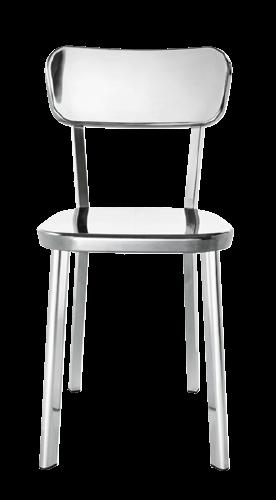 Alluminio Lucido [+€62,00]