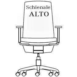 Schienale Alto [+€20,00]