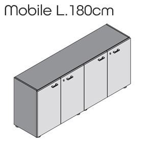 Mobile L.180cm [+€283,00]