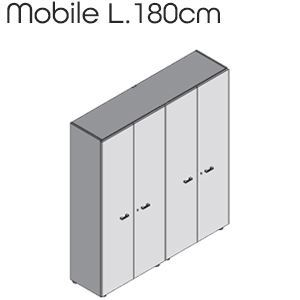 Mobile L.180cm [+€555,00]