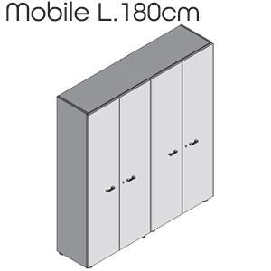 Mobile L.180cm [+€874,00]