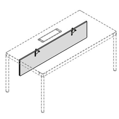 Schiena per scrivania [+€46,00]