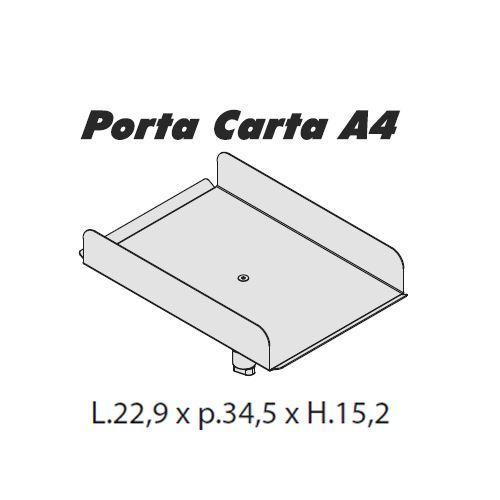 Porta Carta A4 [+€26,00]