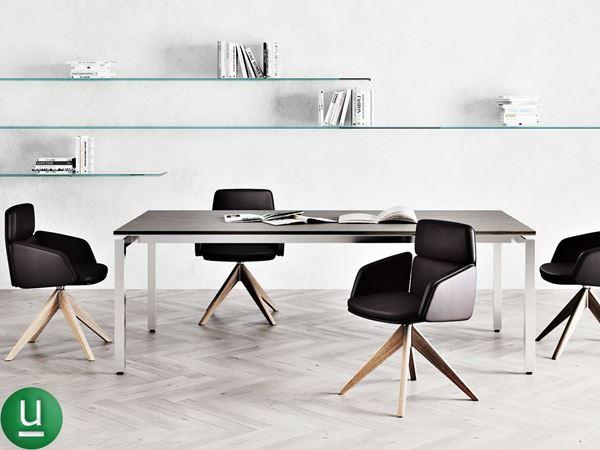 Composizione Arredo Ufficio | Las Mobili