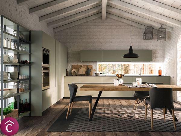 Cucina Soho | Valdesign
