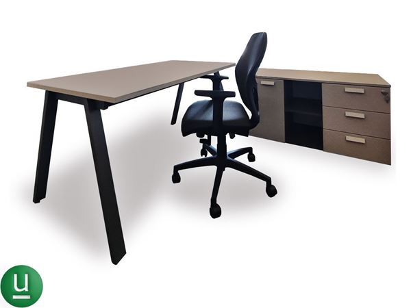 Home Office | Las Mobili