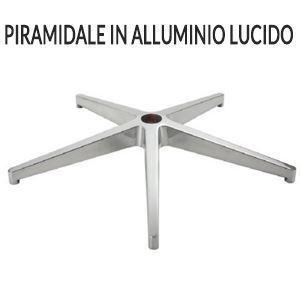 Piramidale in Allum. Lucido [+€25,00]