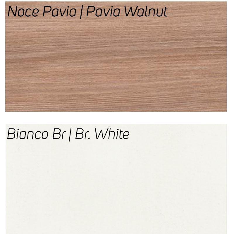 Noce Pavia / Bianco Br