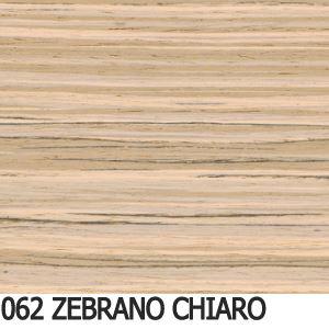 Legno Zebrano 062 [+€207,00]