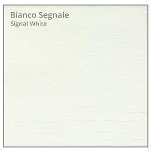 BIANCO SEGNALE