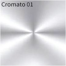 Cromate 01 [+€420,00]