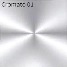 Cromate 01 [+€592,00]