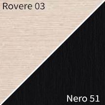 Rovere 03 / Nero 51