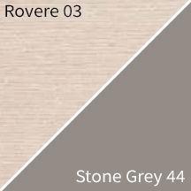 Rovere 03 / Stone Grey 44