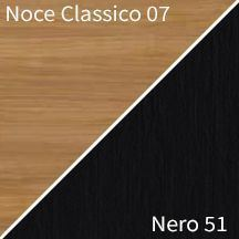 Noce Classico 07 / Nero 51