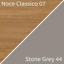 Noce Classico / Stone Grey